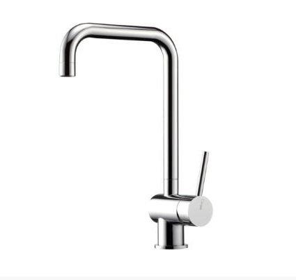 Crestial Eins+Kitchen Sink Mixer - C33777