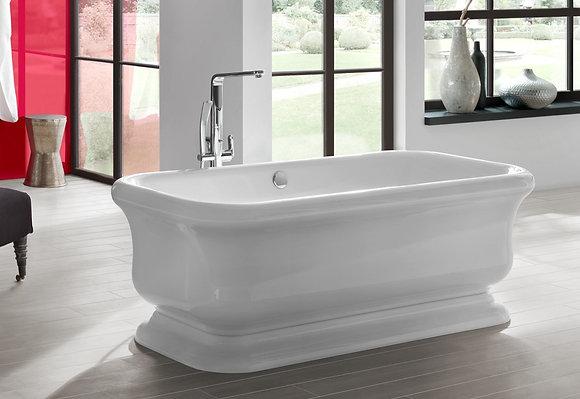 Knief Retro Freestanding Bathtub 0100-090