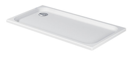 Duravit D-Code Shower Tray 720095
