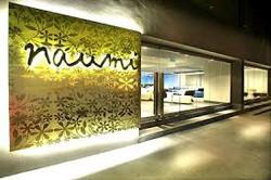 Naumi Boutique Hotel