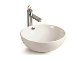 Vera Above Counter Basin D.034s (41.5x41.5cm)