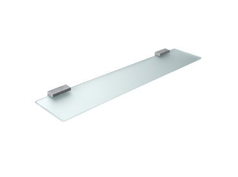 Inda Lea Glass Vanity Shelf 18090