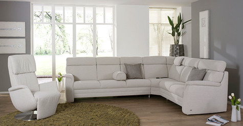 Himolla Sofa Suite model 1306 from the Planapoly 7 collection