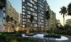 d'Nest at Pasir Ris Grove