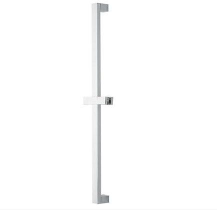 Crestial Vita Shower Bar w/ Sliding Holder C28417