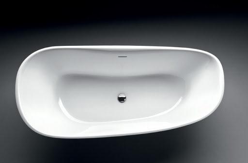 Falper Level 45 Free Standing Bathtub WA3 170x74cm