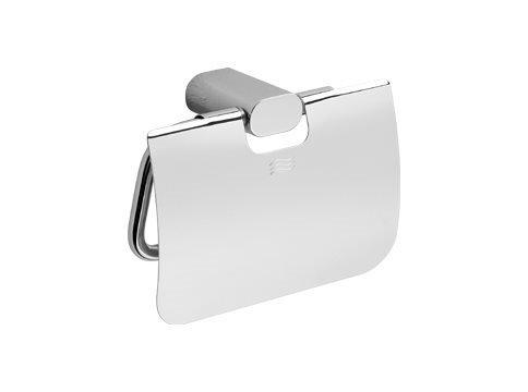 Inda Mito Toilet Paper Holder w/ Cover 20260