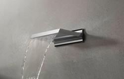 Keuco meTime_spa Waterfall Shower