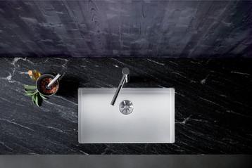 Blanco Zerox 700U Single Bowl Sink
