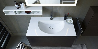 Duravit Darling New Basin