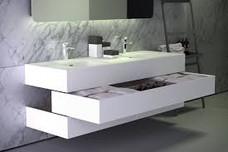 Knief K-Stone Vanity Furniture