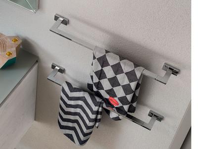 Inda lea Towel Bar L60cm