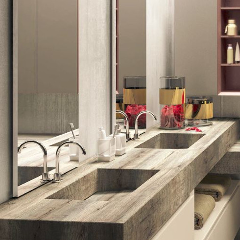 Bathroom Vanity Furniture