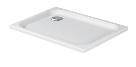Duravit D-Code Shower Tray 720093