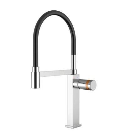 Crestial Line Kitchen Sink Mixer - C36785CR
