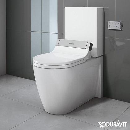 Duravit Starck 2 Floor Standing Toilet 212959
