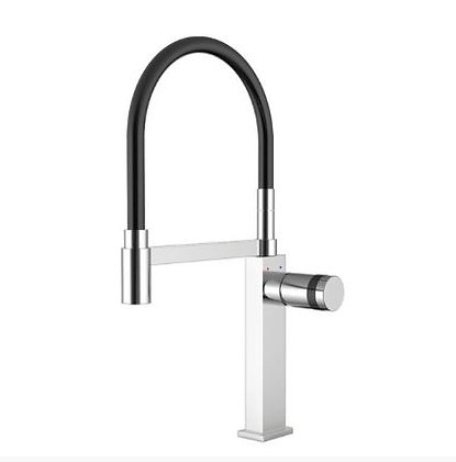 Crestial Line Kitchen Sink Mixer - C33785CK