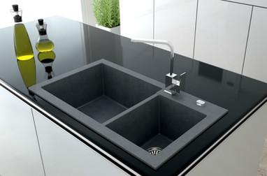 Reginox Amsterdam Granite Sinks