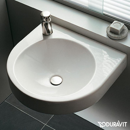 Duravit Architec Wall Mounted Basin 044958