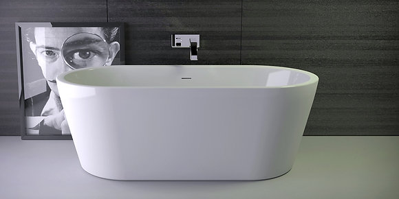 Knief Neo Freestanding Bathtub 0100-076