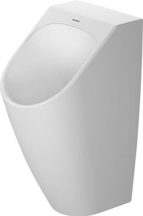 Duravit ME by Starck Waterless Wall Mounted Urinal 281430