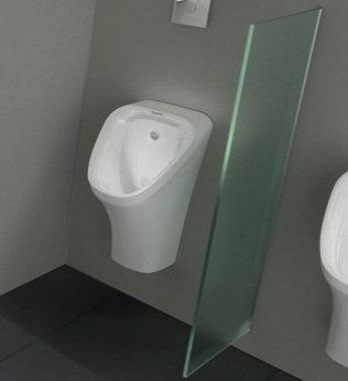 Duravit Durastyle Wall Mounted Urinal 280430