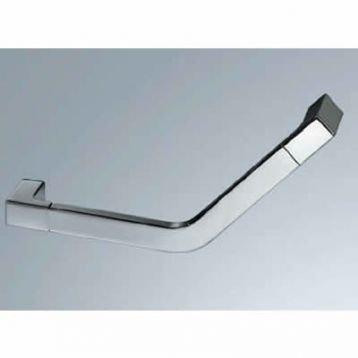 Inda New Logic Angled Grab Bar 33920