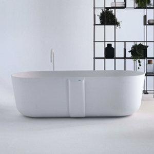 Falper Quattro Zero Free Standing Bathtub WQ0 170x75cm