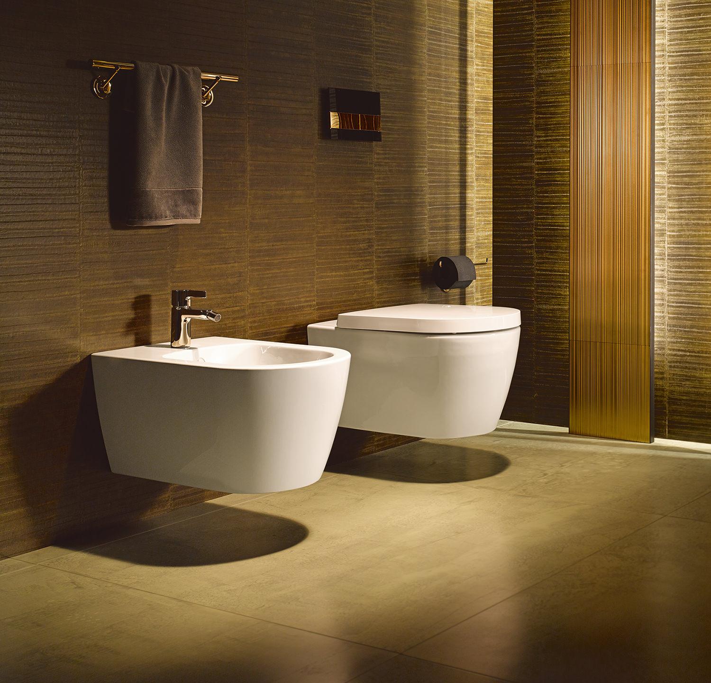 Duravit ME by Starck Toilets