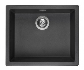 Reginox Amsterdam 50 Single Bowl Kitchen Sink