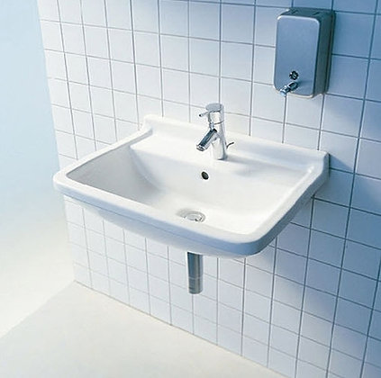 Duravit Starck 3 Wall Mounted Basin 030055