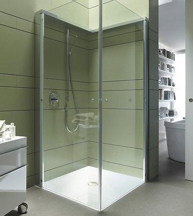 Duravit OpenSpace Shower Glass Enclosure 770002