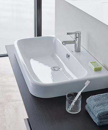 Duravit Happy d.2 Furniture Washbasin 231810