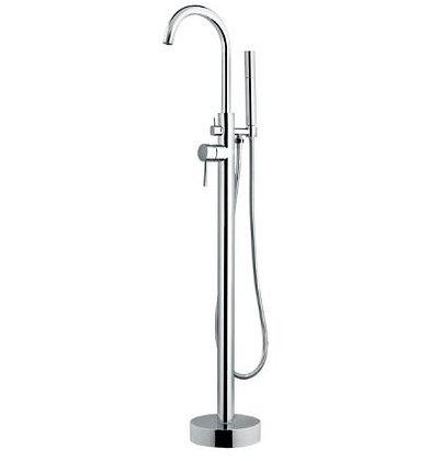 Crestial Eins+ Freestanding Bath Mixer - C33601