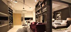 Dynamic Floorplans