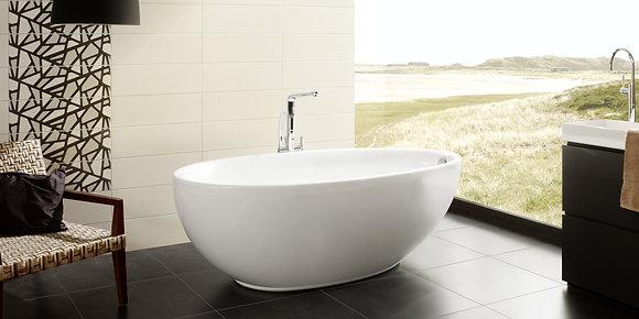 Knief Lounge Freestanding Bathtub 0100-089
