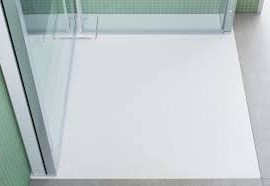 Duravit P3 Comfort Shower Tray