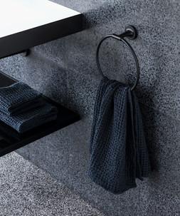 Duravit Starck T Towel Ring
