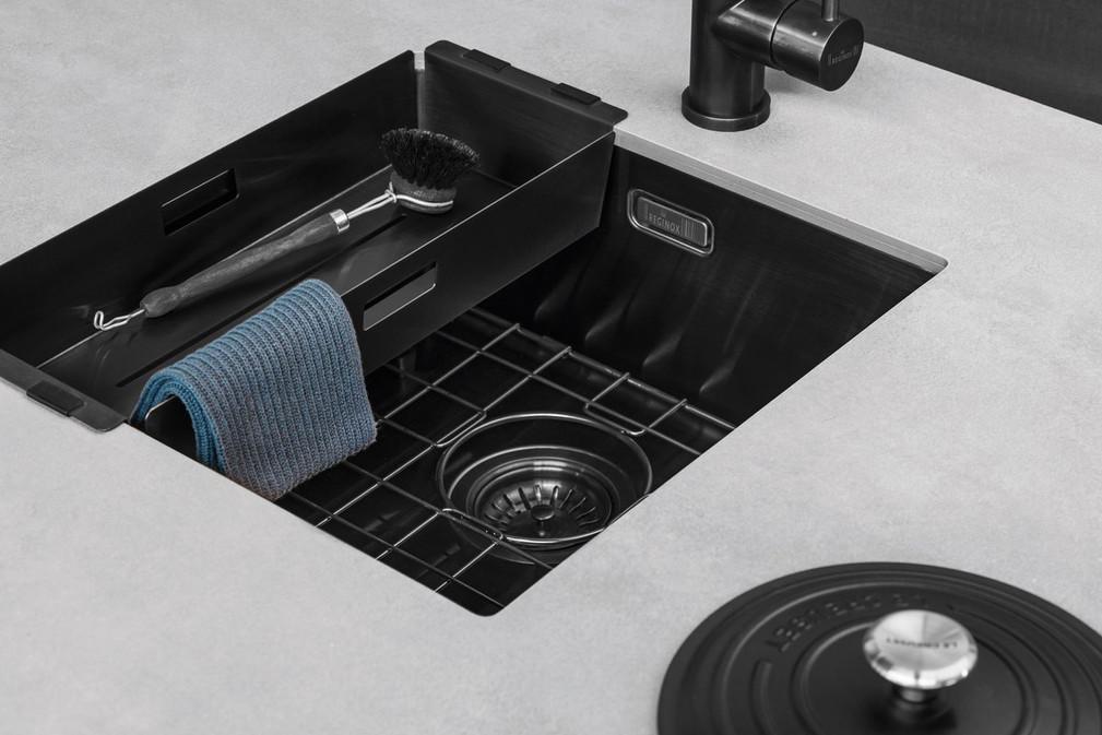 Reginox Miami Undermount Kitchen Sink