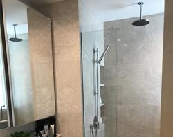 Crestial Shower Fittings