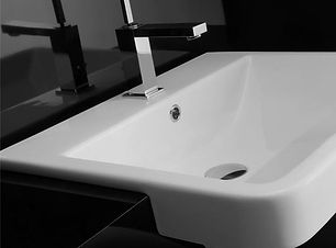 valdama-chicane-46S-semi-recessed-basin-