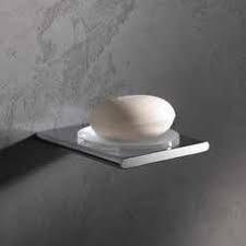 Keuco Edition 400 Wall Mounted Soap Dish 11555