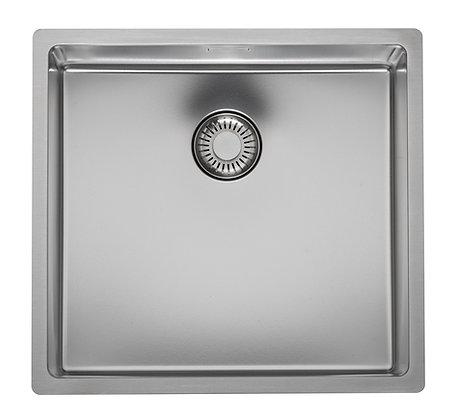 Reginox New Jersey Single Bowl Kitchen Sink L40x37