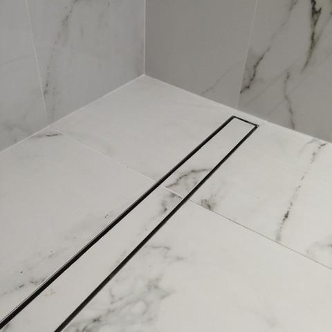 Shower Drain Solutions from Valsir