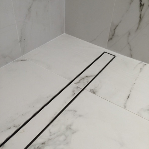 Shower Drain Solutions from Valsir