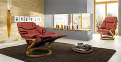 Zerostress Relax Chair model 7124