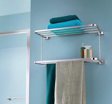 Inda New Logic Double Towel Rack 3369