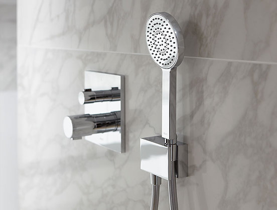 Keuco Edition 11 Concealed Thermostatic Shower Mixer 51173
