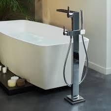 Keuco Edition 11 Freestanding Bath Mixer 51127