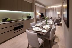Oakwood Premier Apartments